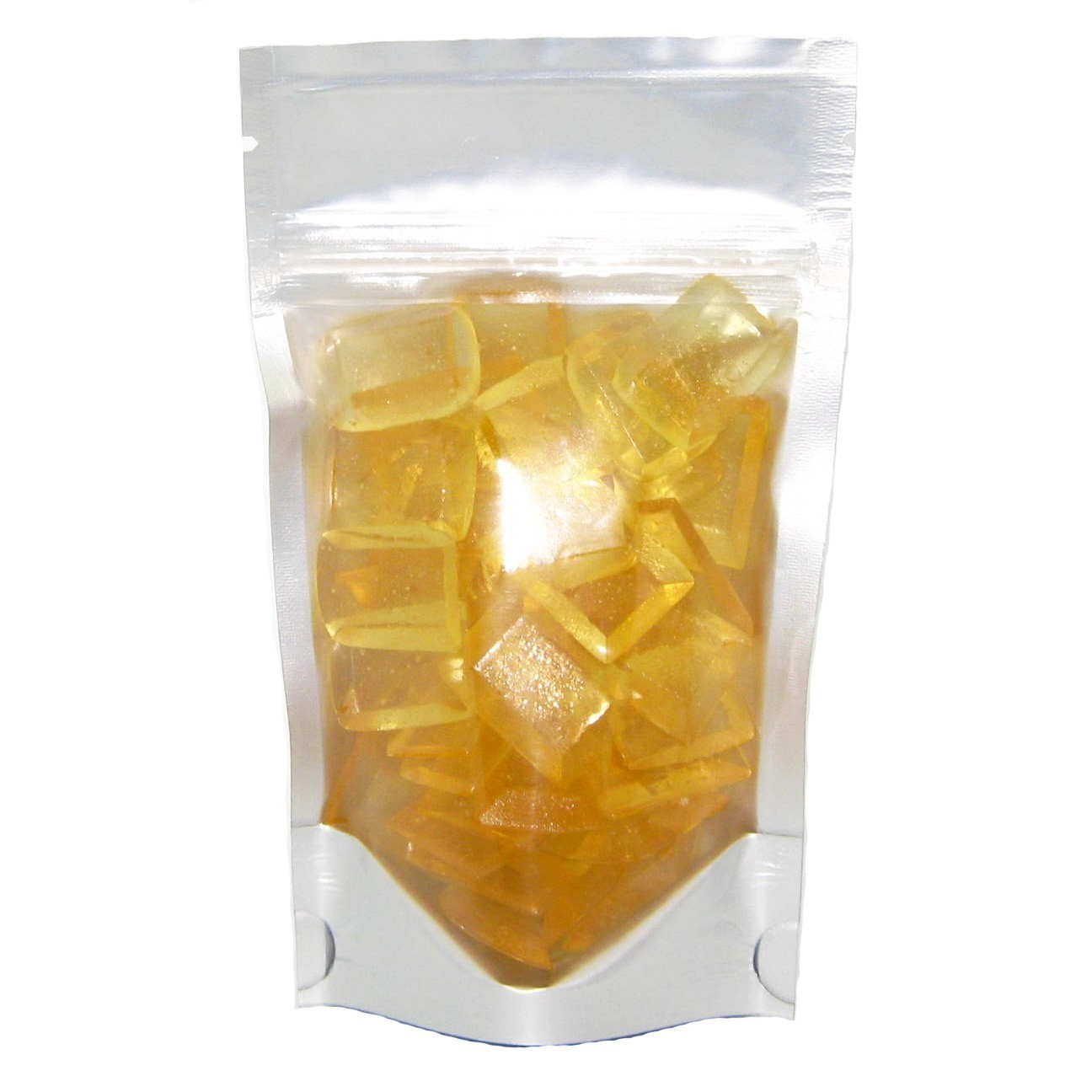 "Caramel   ""Naturally"" Barley - Jewels 2 oz. Bag"