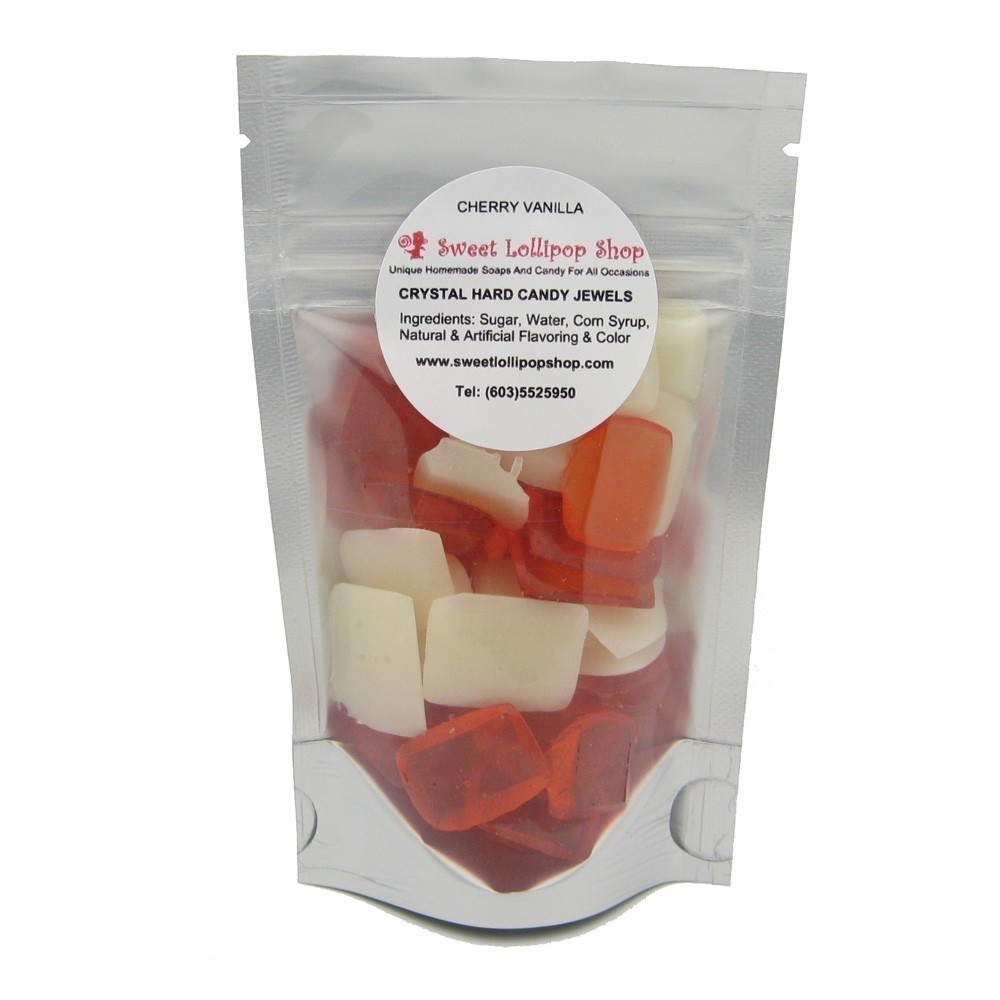 Cherry Vanilla - Jewels 2 oz. Bag