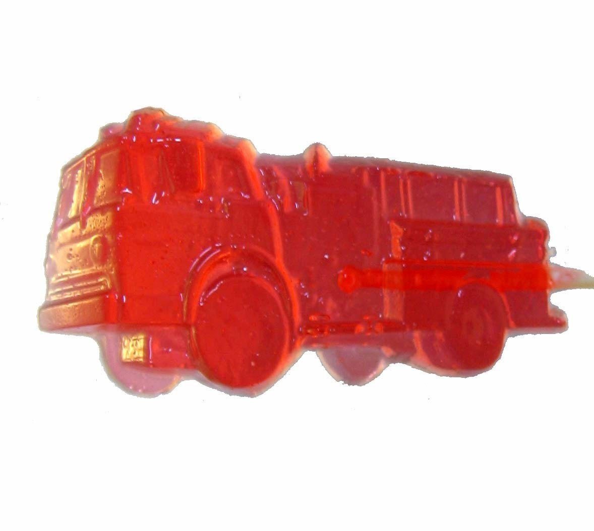 Fire Engine Truck - Cars