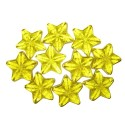Lemon Shinning Stars - Jewels 2 oz. Bag