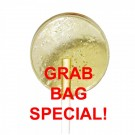 ALL NATURAL LOLLIPOPS - 8 GRAB BAG SPECIAL